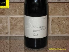 Cliffs Wine Picks – Jan 20, 2014 To Jan 26, 2014