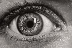 Oculus by on DeviantArt - Mensch Realistic Pencil Drawings, Cool Art Drawings, Art Drawings Sketches, Forarm Tattoos, Body Art Tattoos, Eyes Artwork, Eye Close Up, Eye Sketch, Human Body Parts