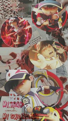 Punyakuh!!! #BoboiboyAesthetic Galaxy Movie, Boboiboy Galaxy, Naruto Akatsuki Funny, Boboiboy Anime, Elemental Powers, Galaxy Wallpaper, Some Pictures, Aesthetic Wallpapers, Maui
