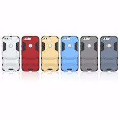 Google Pixel / Pixel XL PC + TPU Bumper Case  #value #quality #phonecases #case #iPhone #Samsung #htc #alcatel #doogee #sony