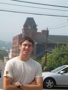 Fan's Travel Guide to Scranton, Pennsylvania
