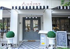 Audrey Cafe & Bistro 's Photos - BKKMENU.com