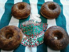 amish friendship bread donuts