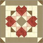 Free quilt block patterns for quilters of every skill level. Use these quilt block patterns for inspiration and to create a unique new quilting project. Barn Quilt Patterns, Pattern Blocks, Free Quilt Block Patterns, Quilting Patterns, Small Quilts, Mini Quilts, Scrappy Quilts, Diy Quilt, Quilt Blocks Easy