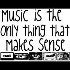 Music is the only thing that makes sense #loveyourmusic #wireless #music #streaming