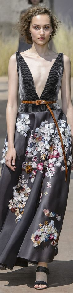 Dior Couture Fall 2017