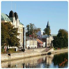 Turku,Finland