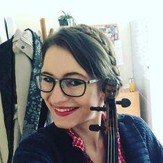 Ktoś pracuje żeby wolne mógł mieć ktoś. Tegoroczną majówkę spędzam w operze. Pozdrowienia z garderoby!   Long weekend? Not there! We're gonna make some good music at our opera. Grettings from the dressing room!  _________________________ #violin | #violino | #violinist | #violinlife | #violingirl | #skrzypaczka | #skrzypce | #muzyka | #geige | #fiddle | #musicaclassica | #instrument | #instaclassical | #bestmusicshots | #jj_musicmember | #dressingroom | #talentedmusicians…