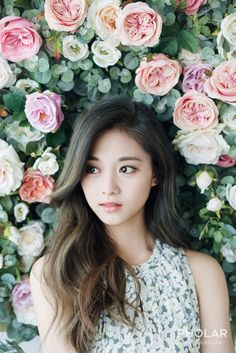 TZUYU ♥ Real Name : Chou Tzu Yu ♥ Birthplace : Tainan, Taiwan ♥ Birthday : June 1999 ♥ Height : 170 cm ♥ Occupation : Singer (member ot Twice) Kpop Girl Groups, Korean Girl Groups, Kpop Girls, K Pop, Nayeon, Twice Tzuyu, Tzuyu Wallpaper, Chou Tzu Yu, Jihyo Twice