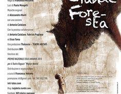 "Check out new work on my @Behance portfolio: ""Locandina teatro/ragazzi"" http://be.net/gallery/47149113/Locandina-teatroragazzi"