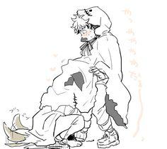 KatsuDeku~勝デク~Kacchan + Deku~Bakugou x Midoriya Buko No Hero Academia, My Hero Academia Memes, Hero Academia Characters, My Hero Academia Manga, Deku X Kacchan, Deku Boku No Hero, Bakugou Manga, Best Hero, Villain Deku