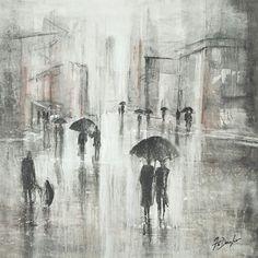 Havertys - Come Rain or Come Shine Canvas