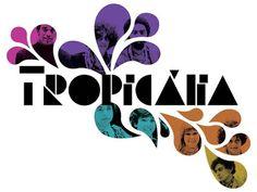 Language Drops: Panorama Tropicália para UFRGS