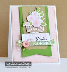 Easter Wishes by basilefamily - Cards and Paper Crafts at Splitcoaststampers