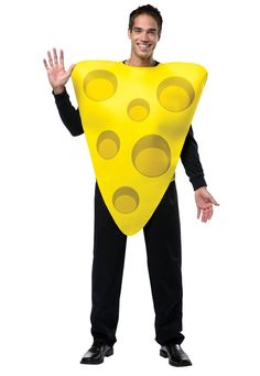 Hot Dog Costume One Piece Poly Foam Pull Over Adult Novelty Food Costume OS