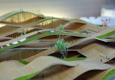 変容する交通と建築の境界 / 宇留野元徳 / 滋賀県立大学 環境科学部環境建築デザイン学科