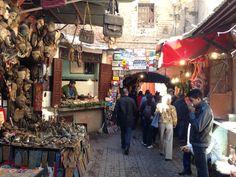 Calles de la medina Marrakech, Times Square, Street View, Travel, Street, Pictures, Viajes, Destinations, Traveling