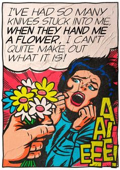 Butcher Billy Boosts Bukowski: The Pop Art Series on Behance Roy Lichtenstein, Comic Panels, Art Series, Vintage Comics, Cultura Pop, Pulp Fiction, Comic Art, Creative, Pop Culture