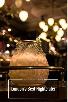 London's Best Nightclubs http://www.justleds.co.za
