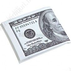 100 Dollarin lompakko Batiste, Money Clip, Father, One Piece, Pocket, Purses, Wallet, Personalized Items, Slot