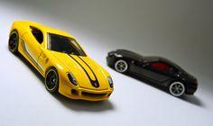 599 GTB Fiorano (Hot Wheels)