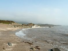 Top 10 Dumfries And Galloway Best Beaches | The Beach Guide | UK Beach Guide