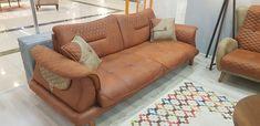 Ceiling Design Living Room, Living Room Designs, Chaise Sofa, Couch, Pakistani Dress Design, Sofa Design, Maltese, Modern Furniture, Terrier