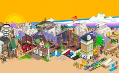 A Hollywood Giant's Big Bet : App Store Story