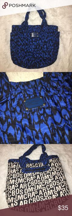 Marc by Marc Jacobs satchel Used bag   No stains! perfect for school or as a diaper bag Marc by Marc Jacobs Bags Totes