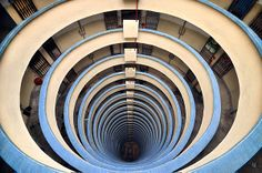 Vertical Horizon: Photos by Romain Jacquet-Lagreze