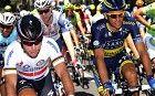 Mark Cavendish and Alberto Contador - Tour de France 2013: live