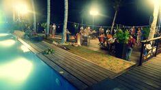 Grabaciones de la Pelicula Solo para Dos en: Isla Margarita , Tu Destino Ideal