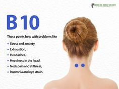 The point treats a number of health issues. The point treats a number of Acupressure Therapy, Acupressure Massage, Acupressure Treatment, Acupressure Points, Lymph Massage, Acupuncture Points, Alternative Health, Alternative Medicine, Acupuncture Benefits