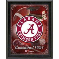 Established 1831 plaque