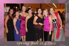 Spring Ball