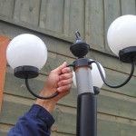 Want to Build a Solar Street Lamp in Your Own Backyard?