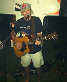 Check out Mitch Johnston on ReverbNation