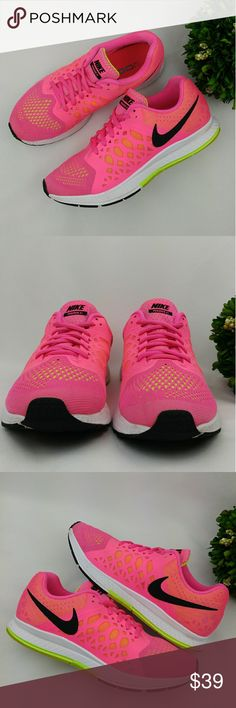 release date df975 a3585 Nike zoom Pegaus 31 womens athletic shoes Nike zoom Pegaus 31 womens  athletic shoes Hot pink