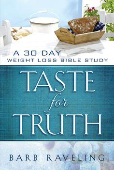 Weight Loss Bible Study: Day 1 | Beyond the Sinner's Prayer