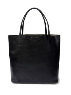 e43651c3c5dd GIVENCHY AntigonaShop(M)ジバンシィ アンティゴナ ブラック5315. Calf LeatherShopping Bag CalvesGivenchyBaby CowsShopping Bags