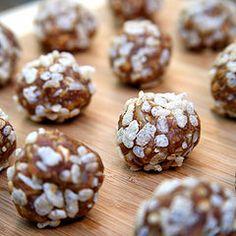 30 Days of 150-Calorie Homemade Snacks
