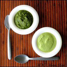 Indian Green Chutney options