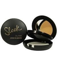 Avem reduceri de sarbatori!  Cosmetice online Sleek Cream to Powder Foundation  Pret initial: 44,00RON   Pret special: 39,60RON    Comandati aici: http://www.makeupcenter.ro/sleek-sleek-cream-powder-foundation-p-482.html