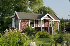 Swedewn summer cottage
