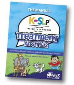 Kaufman Cards Apraxia Treatment Kit #1| Kaufman Apraxia Cards Follow all of our boards at http://pinterest.com/gr8speech/boards/