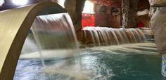 Balneario Científico de Agua Marina - Marina d'Or®