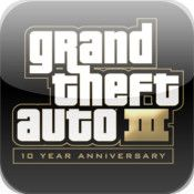 Grand Theft Auto 3 - Brining back the memories of being a teenager.