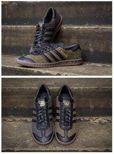 adidas Originals Hamburg 'Wool'