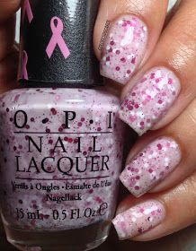 Colores de Carol: OPI - Pink Of Hearts 2014 ● The Power Of Pink