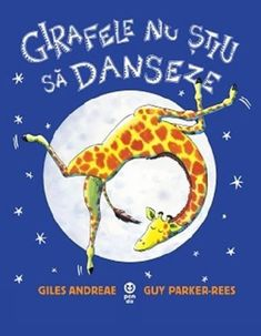 Booktopia has Giraffes Can't Dance by Giles Andreae. Buy a discounted Paperback of Giraffes Can't Dance online from Australia's leading online bookstore. Eric Carle, Sandra Boynton, Best Children Books, Childrens Books, Toddler Books, Gerald The Giraffe, Dance Online, Giraffes Cant Dance, Album Jeunesse
